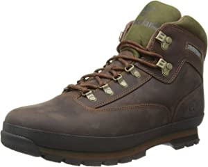 Timberland Euro Hiker Men's Boot Shoes