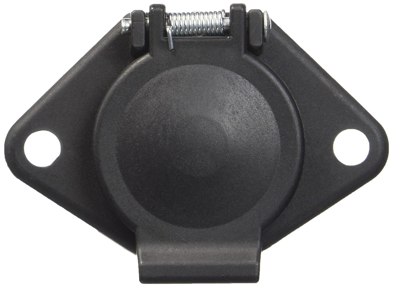 AERZETIX 3800946186601 Trailer Socket 7 Pins Pin Male N Type Plug Aerzetiks Eood