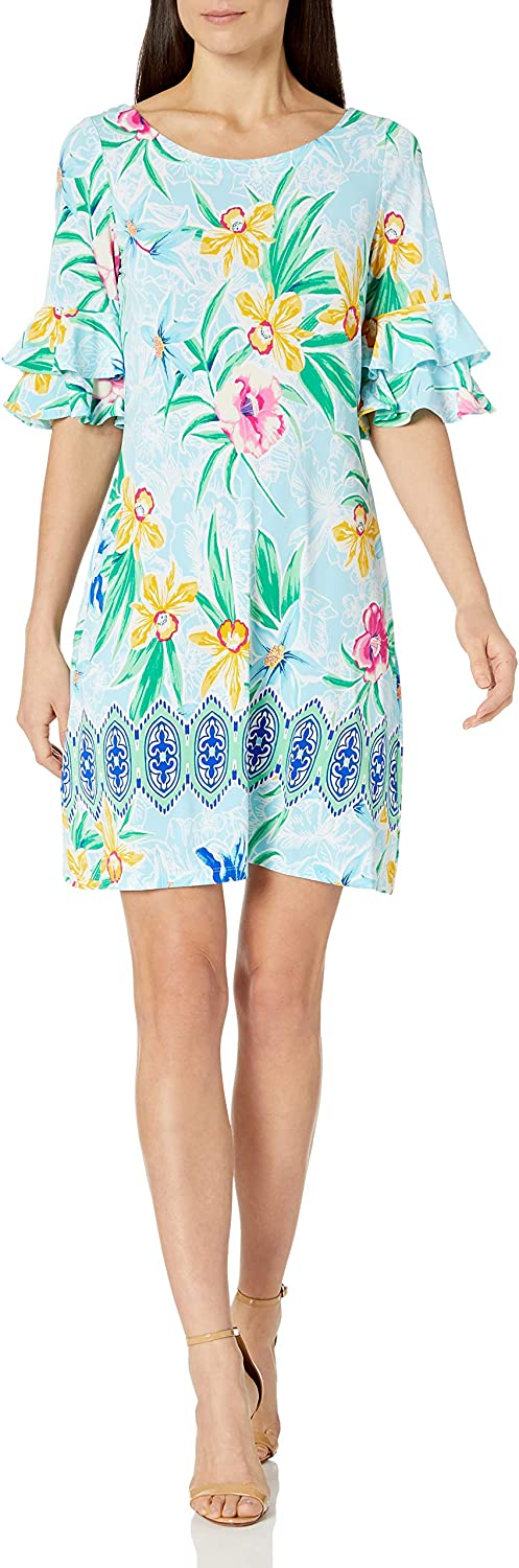 Pappagallo Women's The Dress At Discount mail order the price Erika
