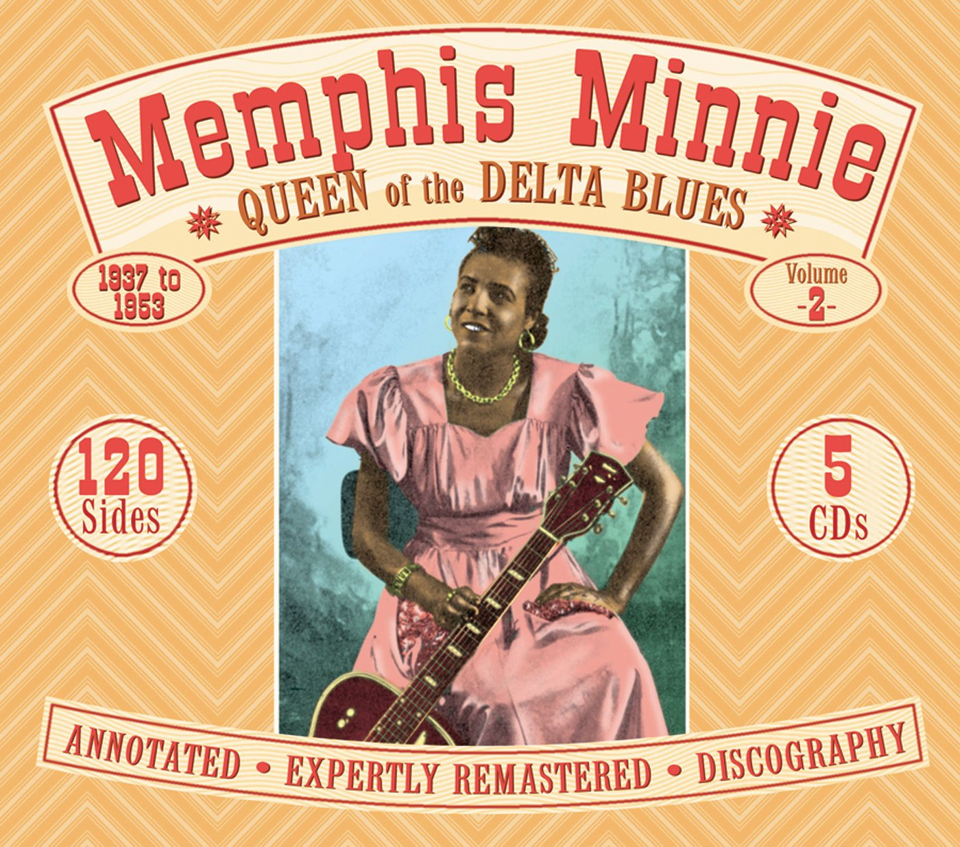 Queen of the Delta Blues by JSP