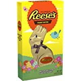 REESE'S Peanut Butter Easter Bunny, 5 Ounce