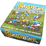 Rugbybine - jeu rugby d'ambiance by STC