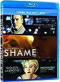 Shame [Blu-ray + DVD] (Bilingual)