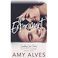 The Experiment: A Fake Dating, Small Town Romantic Comedy (Landry Love Series #1) (English Edition)