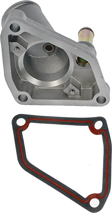 Engine Coolant Thermostat-Integrated Housing Thermostat Gates 34041