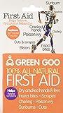 Green Goo First Aid Tin Lg