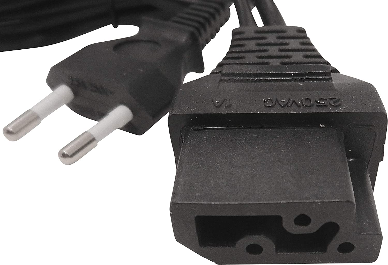 ZickZackNaehmaschine Cable para Fußanlasser Fußpedal para Bernina ...