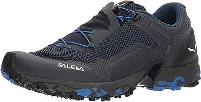 SALEWA Ms Ultra Train 2, Zapatillas de Senderismo para Hombre: Amazon.es: Zapatos y complementos