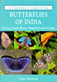 A Naturalists Guide to the Butterflies of India