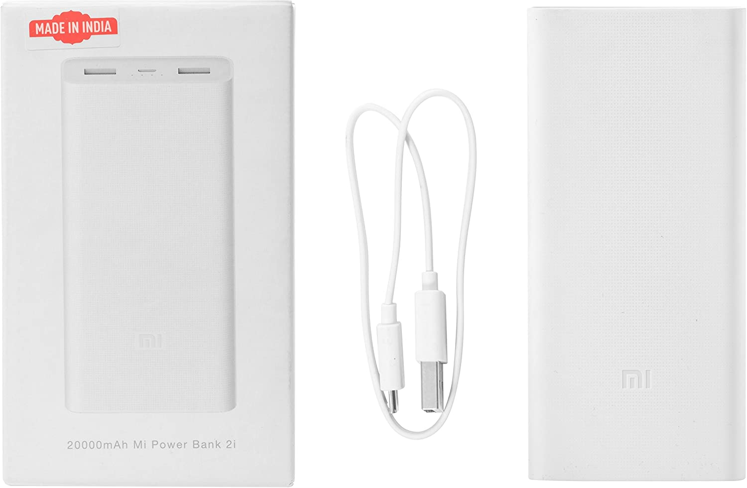 Best power bank 20000mah under 2000