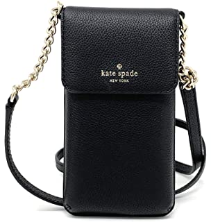 separation shoes aac38 932d0 Amazon.com: Kate Spade New York Crossbody iPhone Case for iPhone 6 ...