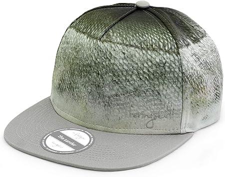 heringsküt - Pescador Gorra Gorro I Baseballcap Hat para ...