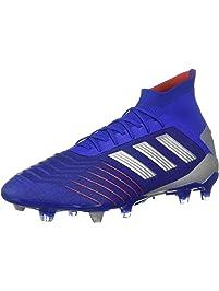 size 40 9af50 f7126 Adidas Mens Predator 19.1 FG Soccer