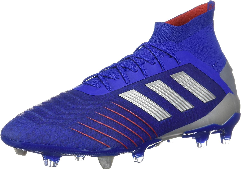 Adidas Men's Predator 19.1 FG Soccer