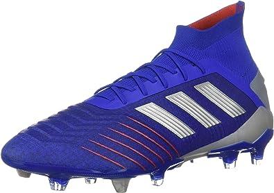 tema ligero Frugal  Amazon.com   adidas Predator 19.1 FG Cleat - Men's Soccer   Soccer