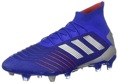 f48031cd3 Adidas Mens Predator 19.1 FG Soccer  Amazon.ca  Shoes   Handbags