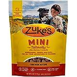 Zuke's Mini Naturals Chicken Recipe Dog Treats - 6 oz. Pouch