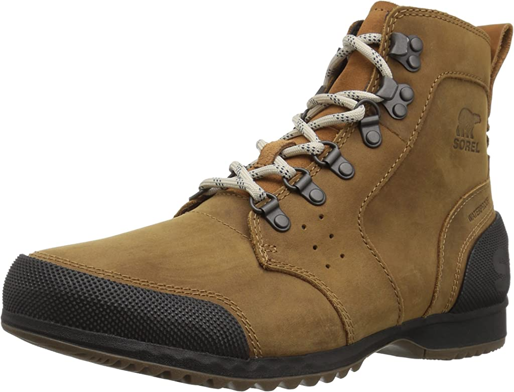 Ankeny Mid Hiker Hiking Boot
