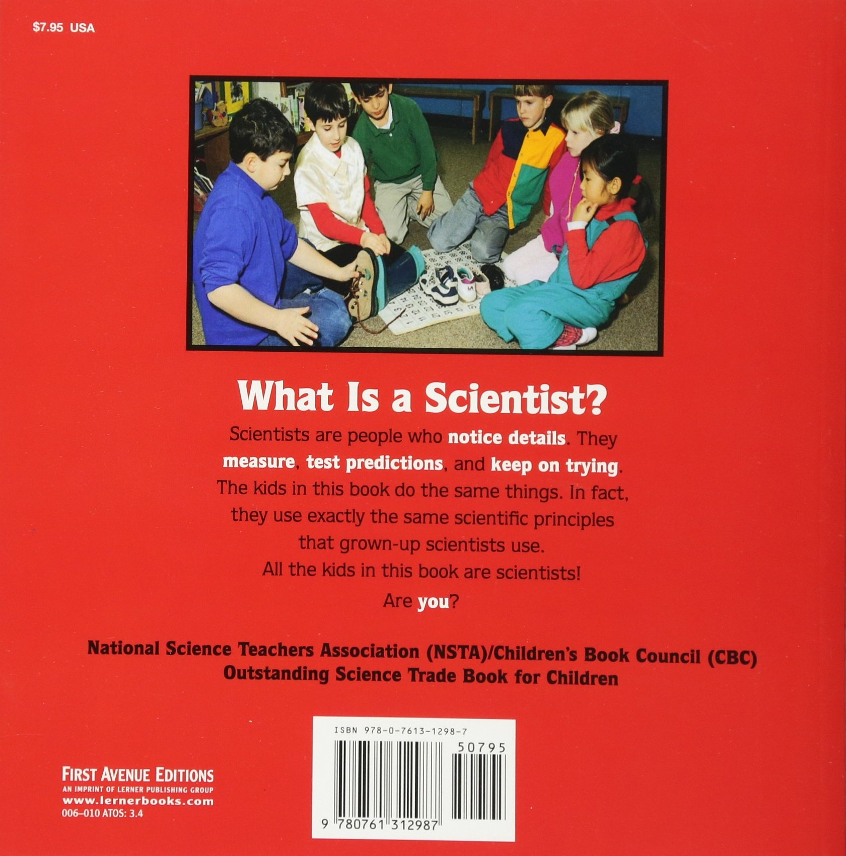 Buy what is a scientist book online at low prices in india what is a scientist reviews ratings amazon in