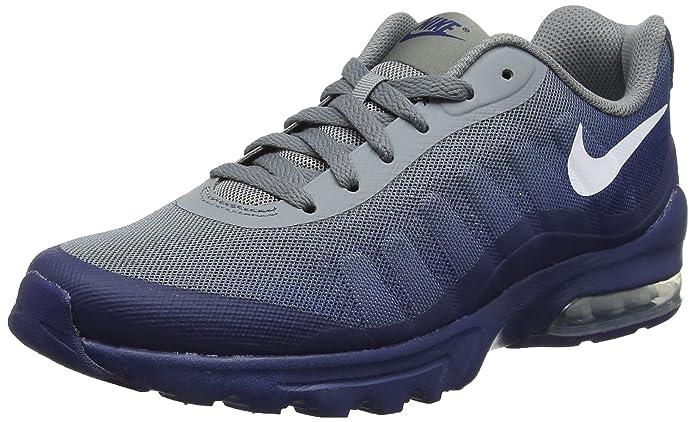 Nike Air MAX Invigor Print, Zapatillas de Deporte para Hombre: Amazon.es: Zapatos y complementos