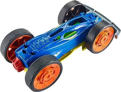 Hot Wheels Speed Winders Twisted Backflip Vehicle