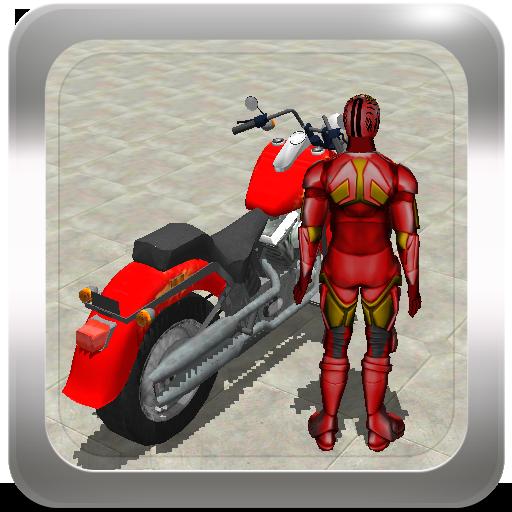 Robotop : Gang Wars - Ironman Miami
