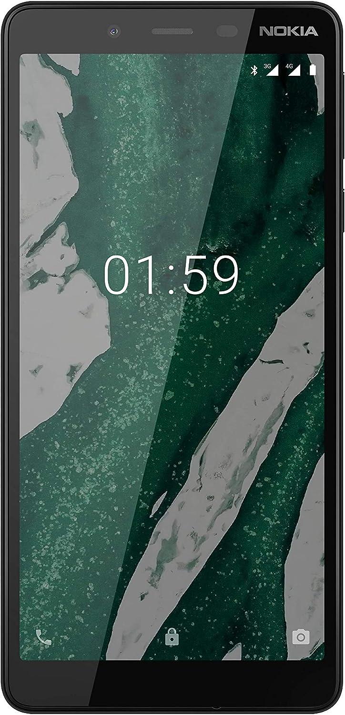 Nokia 1 Plus mit Android Go