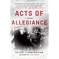 Acts of Allegiance: A Novel