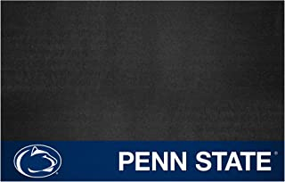 """product image for FANMATS - 12110 NCAA Penn State Nittany Lions Vinyl Grill Mat,Black,26""""x42"""""""