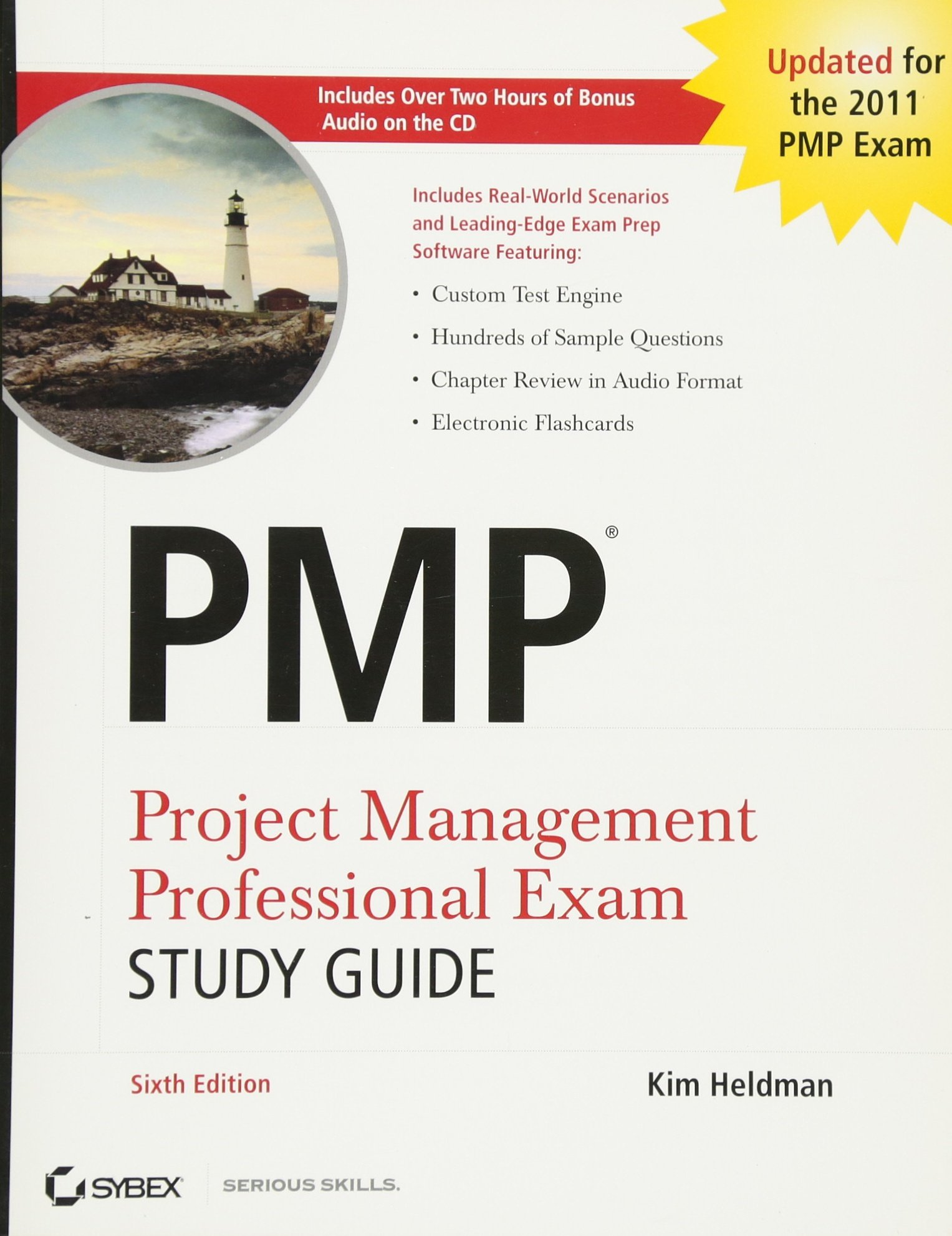 Pmp Project Management Professional Exam Study Guide With Cdrom