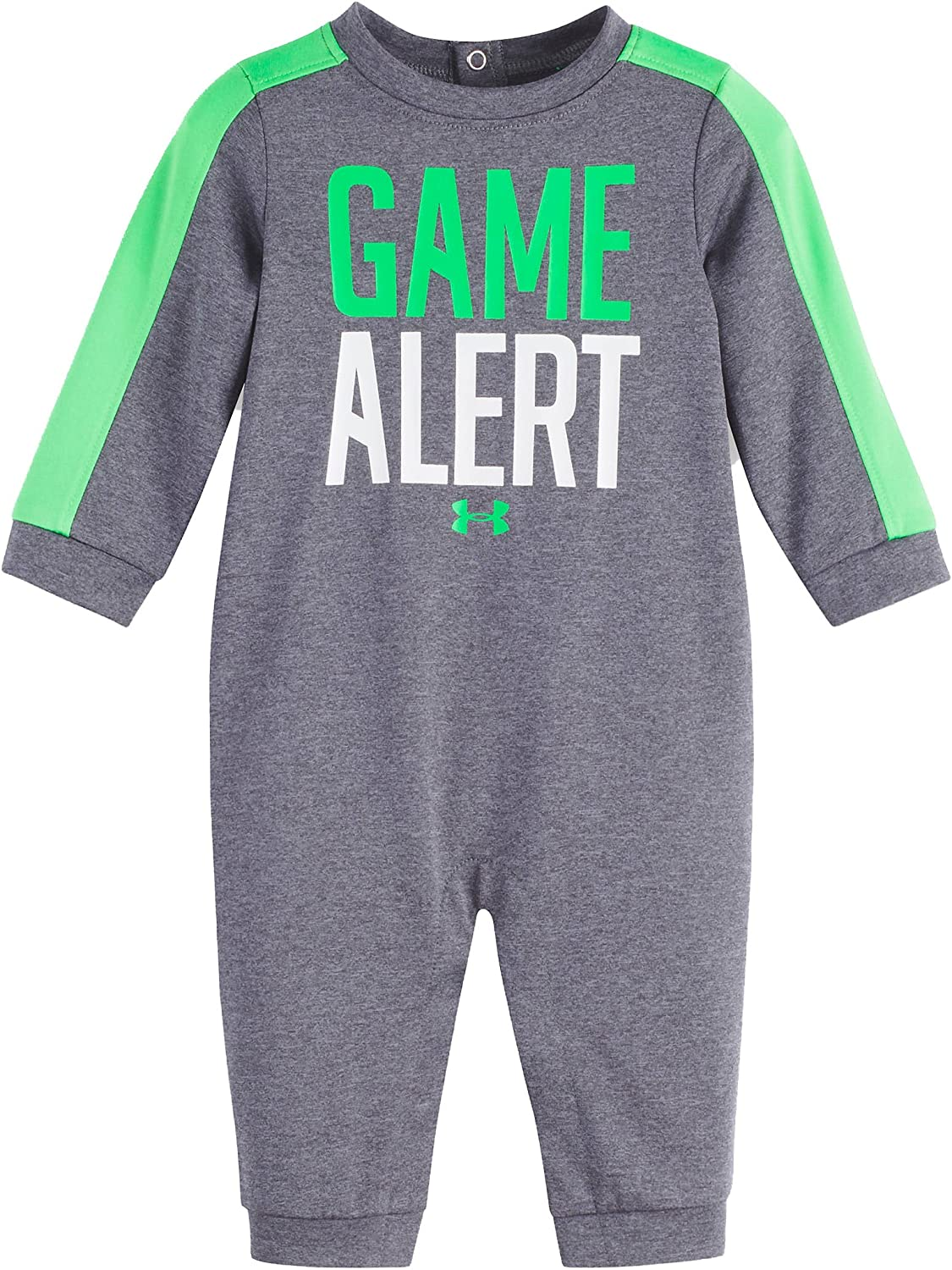 Baby Boy Long Sleeved Coveralls I Love South Africa South African Flag Heart-1 Kid Pajamas