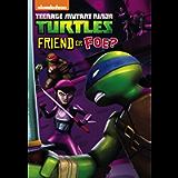 Friend or Foe? (Teenage Mutant Ninja Turtles)