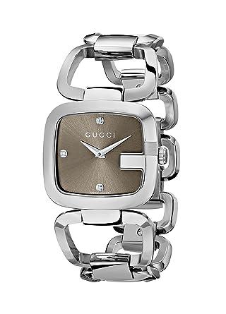 b27655f6c Gucci YA125401 - Reloj de cuarzo para mujer