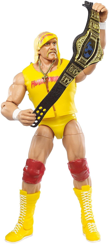WWE Elite Collection Defining Moments Hulk Hogan Figure CJK99