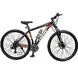 Cosmic Trium 29T 21-Speed Hardtail Bicycle