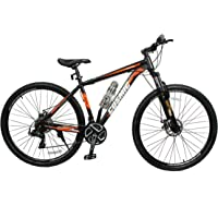 Cosmic Trium Special Edition Hardtrail Bicycle (Black)