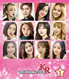 【Amazon.co.jp限定】 アイドルマスター.KR  Blu-ray  SET1