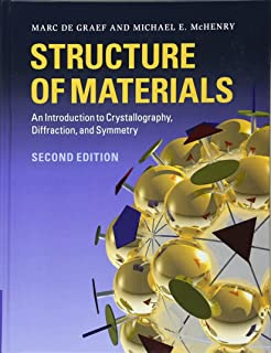 Thermodynamics in materials science second edition robert dehoff structure of materials an introduction to crystallography diffraction and symmetry fandeluxe Images