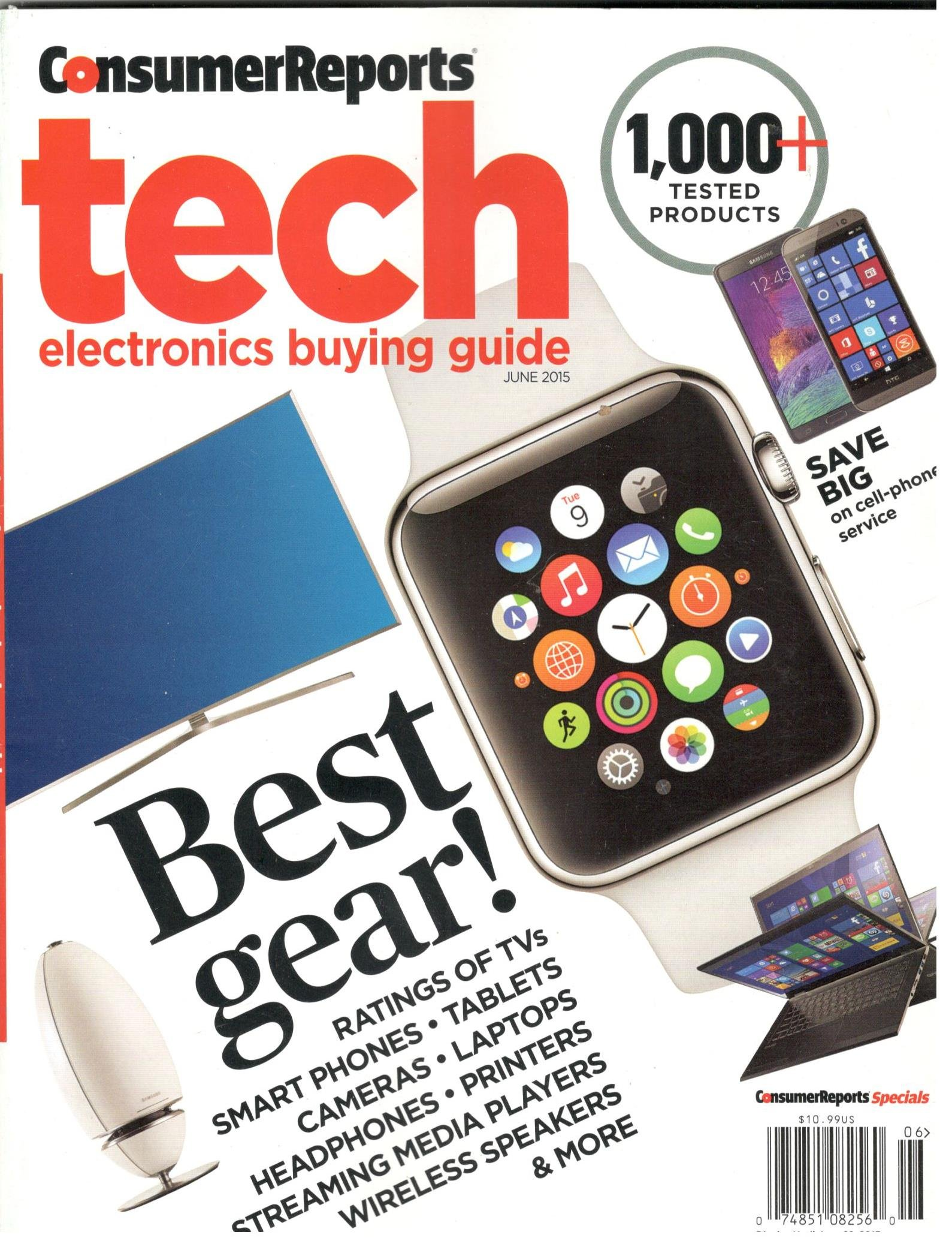 consumer reports tech electronics buying guide 2015 various rh amazon com marine electronics buying guide Best Places to Buy Electronics