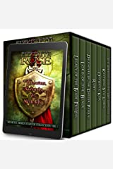 Crowns, Swords, & Shields (Series Starter Collection) Kindle Edition