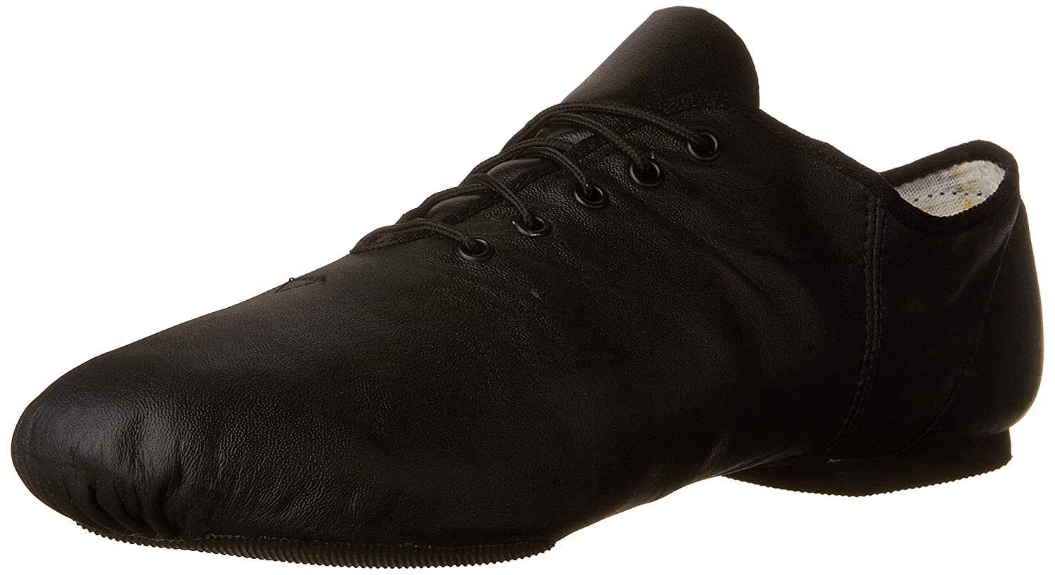 Capezio Women's EJ1 E-Series Jazz Shoe B0016P0LVQ 11.5 B(M) US|Black
