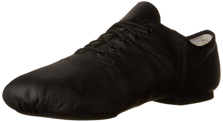 Capezio Women's EJ1 E-Series Jazz Shoe B0016P6X5E 8.5 W US|Black