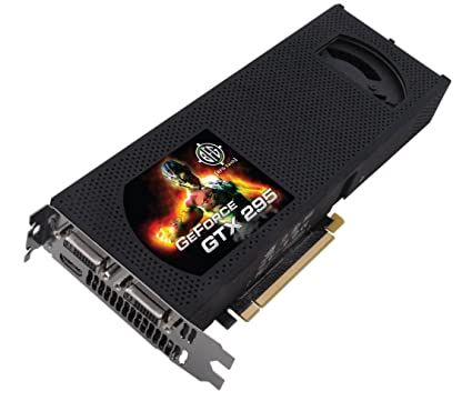 DOWNLOAD DRIVERS: NVIDIA GEFORCE GTX 295