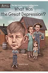 What Was the Great Depression? (What Was?) Kindle Edition