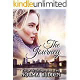 The Journey (The Wish Trilogy Book 2)