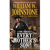 Every Mother's Son (The Jackals)
