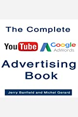 The Complete Google AdWords and YouTube Advertising Book Audible Audiobook