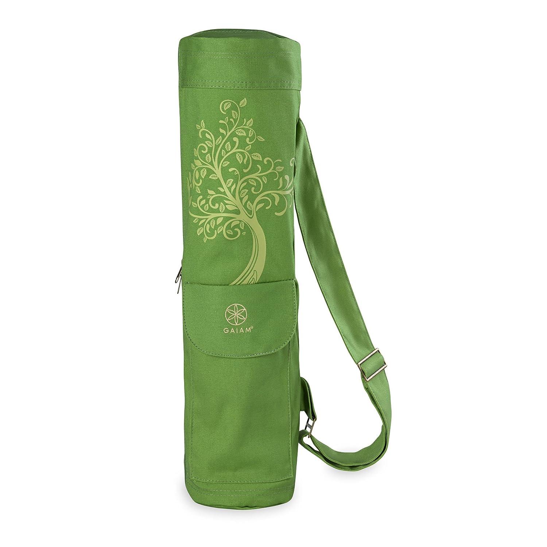 Gaiam Yogatasche Yoga Mat Bag