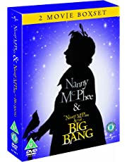 Nanny McPhee / Nanny McPhee & The Big Bang [2005]