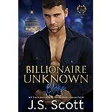 Billionaire Unknown ~ Blake (Colorado Billionaires #5) (The Billionaire's Obsession Book 10)